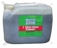 Emerald 2000 chain saver 3.8lt (1 US gall)