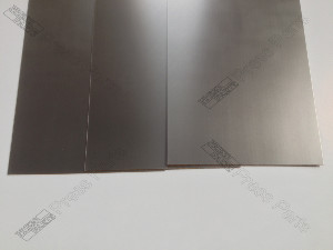 Steel Protection Plate 130 x 700