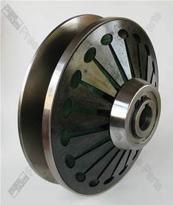 GTOZ/MOE Variable Speed Spring Drive Pulley