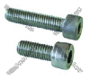 SM102/72 stainless steel Alcolor plate damper bolt 35mm
