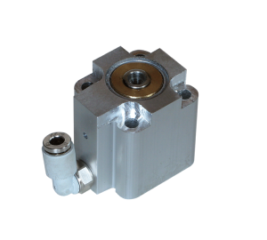 SM74 Autoplate roller air cylinder