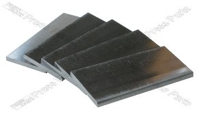 Carbon Vanes for Rietschle 507109