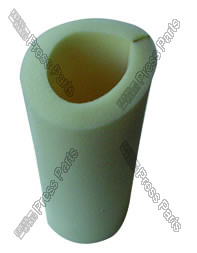 Water Filter cylindrical foam fits Baldwin