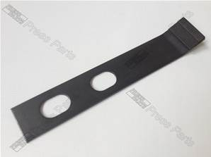 S/SB/SBG Delivery sliding sticks (die cutter)