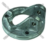 GTO Oil pump handle bracket