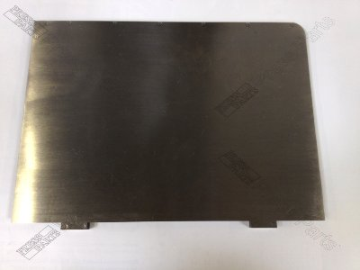 Cutting Jacket T Platen (10 x 15)