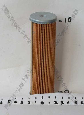 Filter C411 (Rietschle 515340)