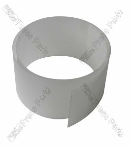 SM102 Self adhesive strips for storage drum