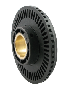 SM102/72 sheet brake wheel narrow