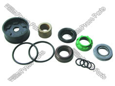 Rebuild kit for inker roller cylinder SM102/72
