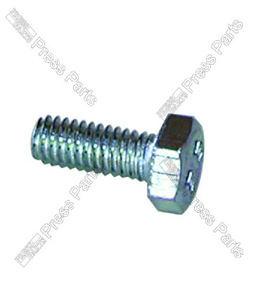GTO feed gripper bolt 6mm