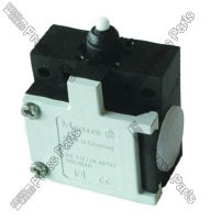 Limit switch AT0 used on guard interlocks