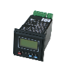 Electronic batch counter for GTO