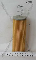 Filter equivalent to Rietschle 731148