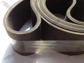 SM72/102V 4 col (post 86) V Belt