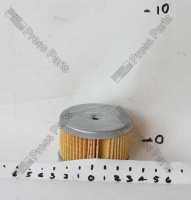 Filter C64/1 (Rietschle 730506)