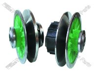 GTO (single colour) Variable Speed Motor Drive Pulley