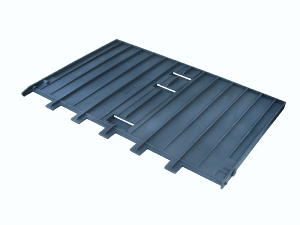 PM/QM46 Plate loading tray
