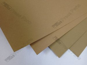 SM52 Brown 0.15mm Packing Sheets