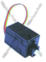 Duct key motor 12volt recon