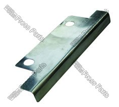MO/SM72/SORM Plate Clamp Shim cut out