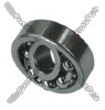 SM52 Intermediate roller support Bearing