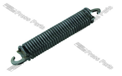 GTO side lay spring