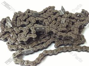 QM46 Delivery chain set (single and two colour)