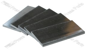 Carbon Vanes for Rietschle 526311