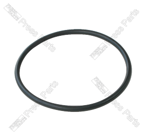 Sealing ring for Technotrans Inkliner