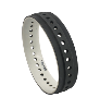Slowdown band XL75 grey 9mm rib 20mm wide