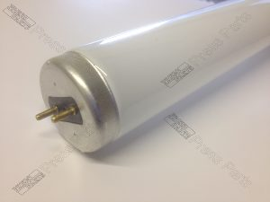 Tube for delivery SM102/S Cylinders (600mm)