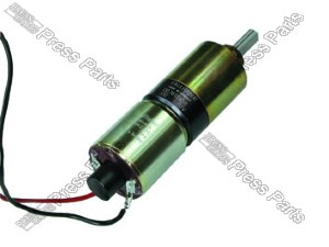 Reconditioned SM102/72/MO CPC Duct sweep adjust motor